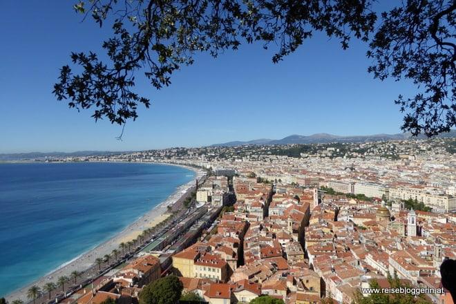 Tipps für die Côte d'Azur