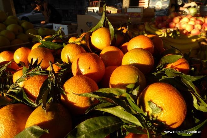 Nizza - Ein kulinarischer Spaziergang durch die Stadt