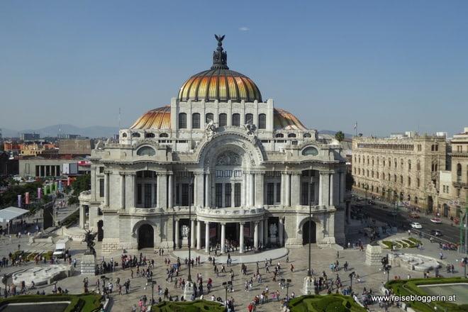 Tipps für Mexico City
