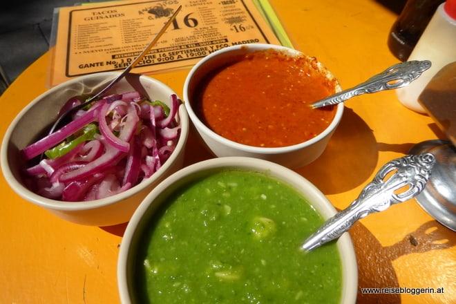 So schmeckt Mexiko