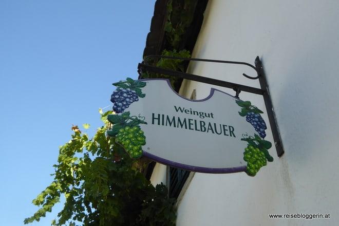 Weingut Himmelbauer