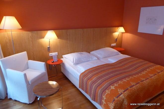 Hotel Hauser in Wels