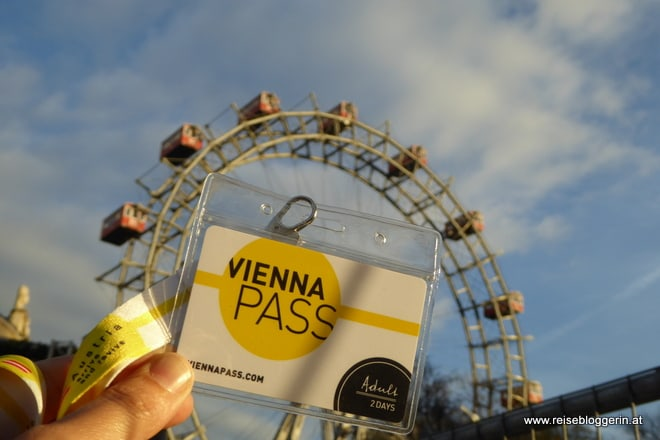 Unterwegs mit dem Vienna Pass