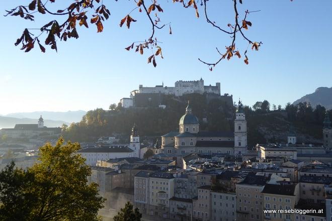 Salzburg – Mein erstes Mal