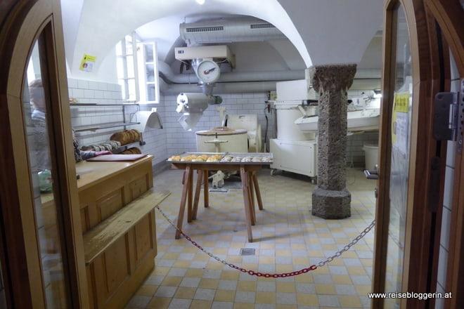 Stiftsbäckerei St.Peter