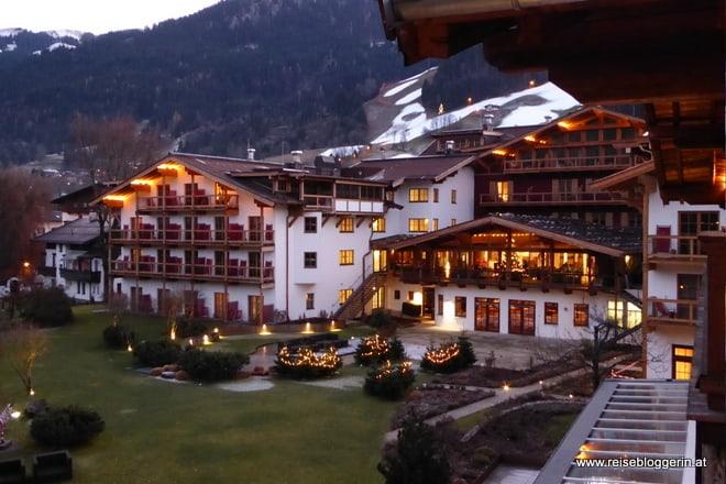 Hotel Kitzhof in Kitzbühel