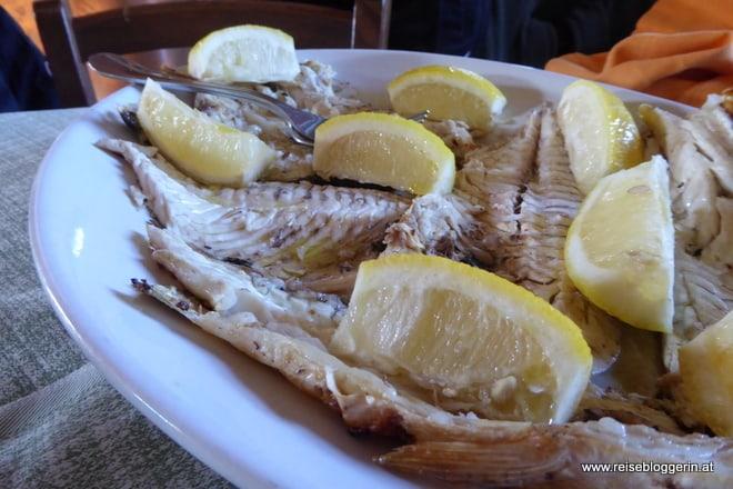 Restaurant I Pescatori