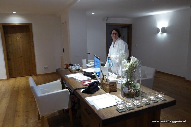 Spa Hotel Kitzhof