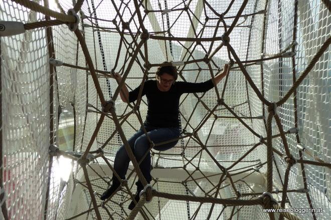 Spielturm Swarovski Kristallwelten