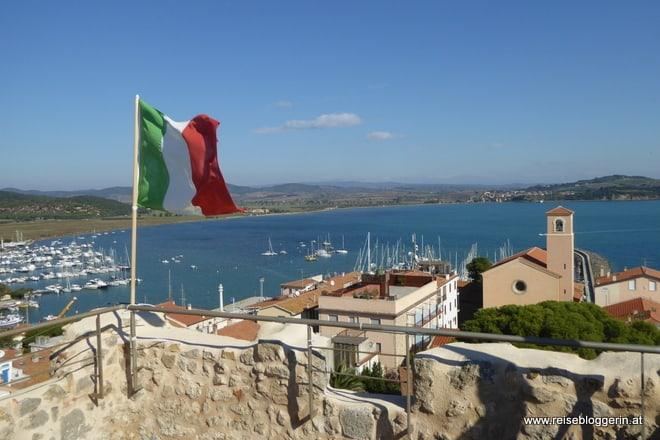 Festung von Talamone