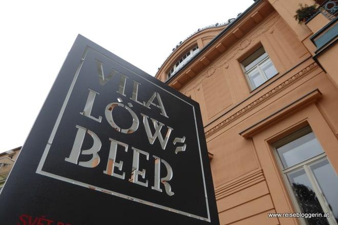 Villa Löw-Beer