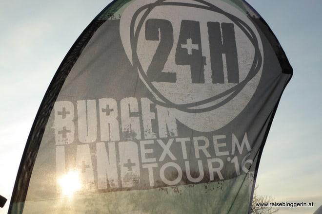 Die 24 Stunden extrem Tour
