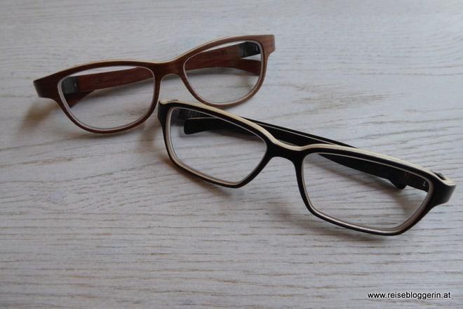 Brillen aus Tirol