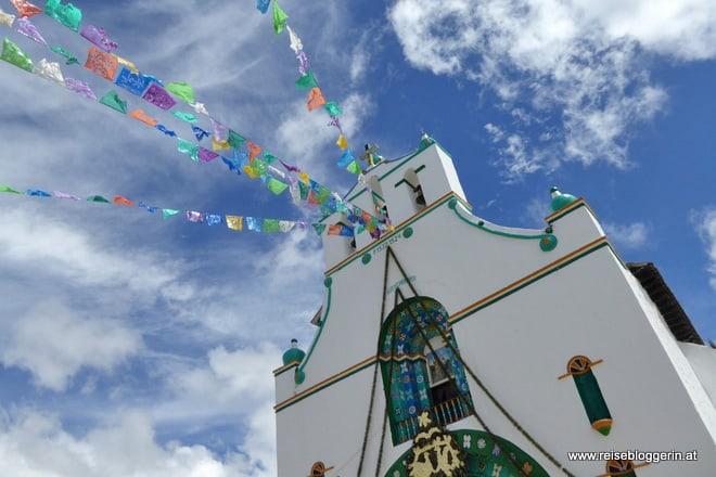 San Juan Chamula - Wo ein Foto einen Teil deiner Seele stiehlt