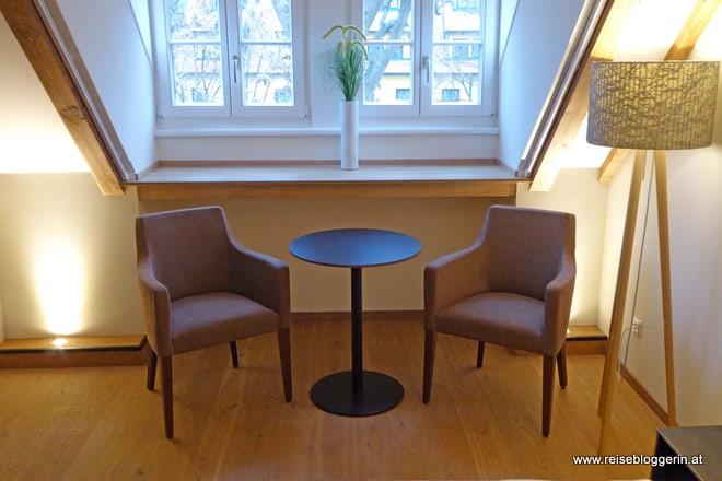 Winzerzimmer im Althof Retz