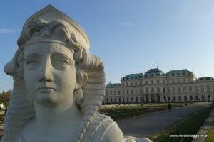 Unesco Welterbe Belvedere Wien