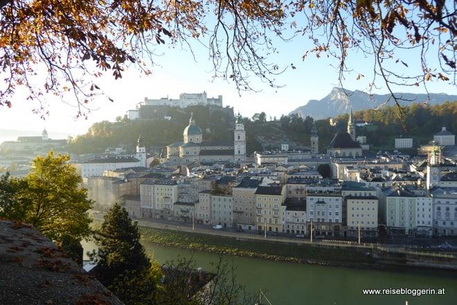 Welterbe Salzburg
