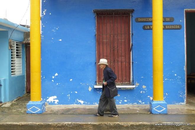 Baracoa - Wo die Uhren anders ticken