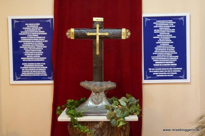 Kreuz des Kolumbus