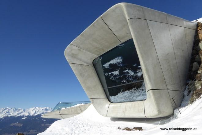 Messnermuseum Kronplatz