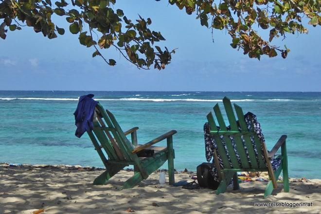 Baracoas Hausstrand Playa Maguana