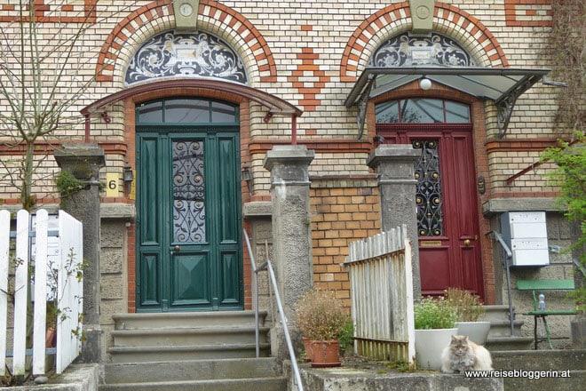 Elternhaus Paul Klee