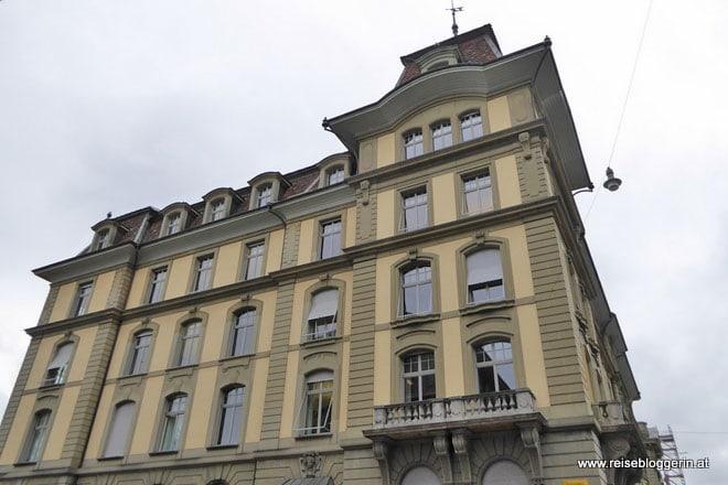 EMF Behörde in Bern