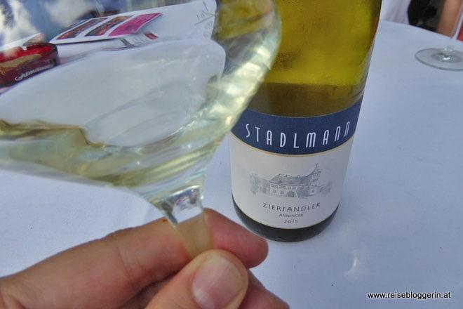 Weinfestival in der Thermenregion Wienerwald