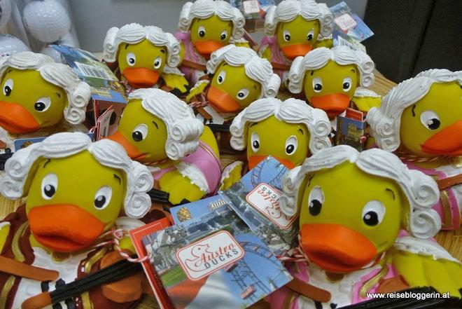 Austro Ducks