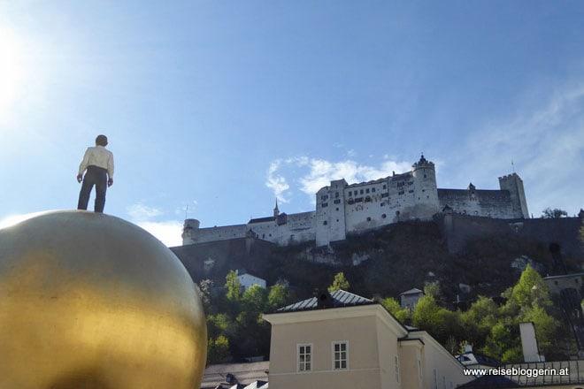 Kriminelles Salzburg