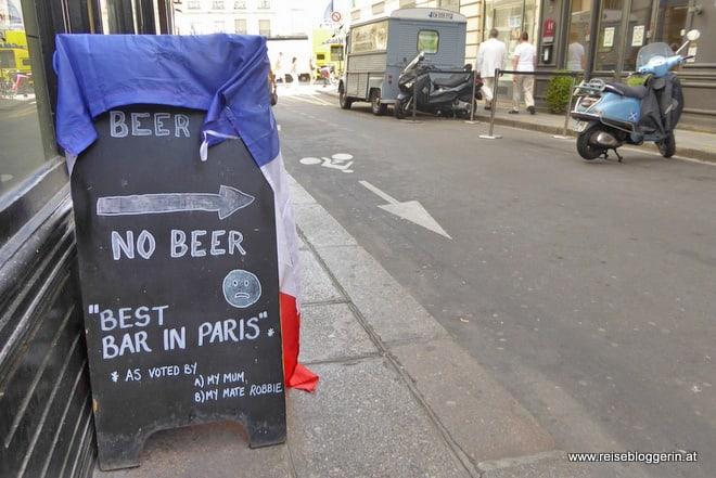Best Bar in Paris
