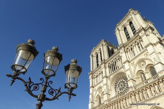 Paris - Viele Tipps und Sehenswürdigkeiten