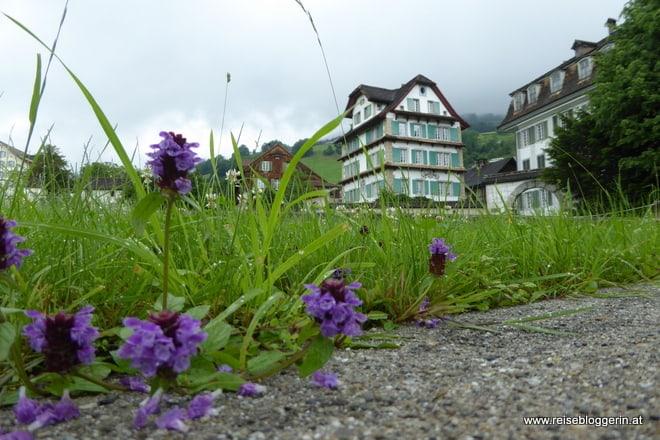 Herrenhaus Schwyz