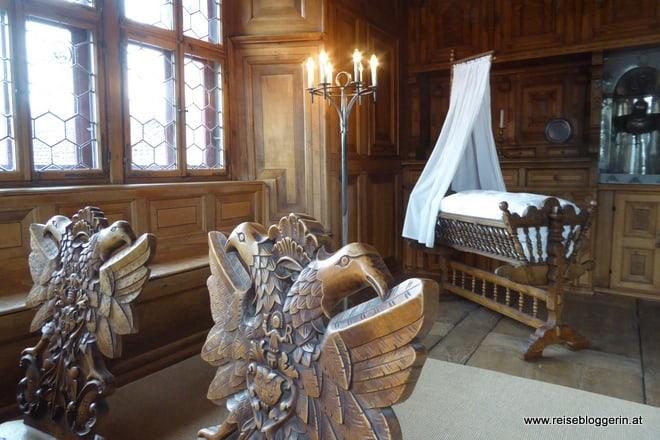 Ital Reding-Haus in Schwyz