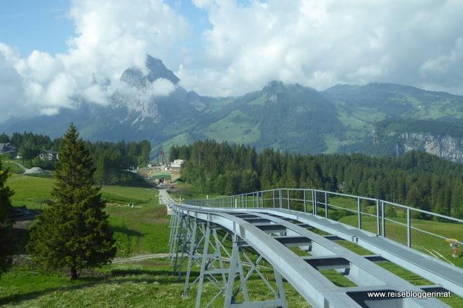 Neue Stoosbahn