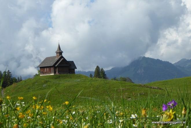 Am Stoos - Ein autofreies Dorf in der Schweiz