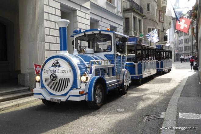CityTrain Luzern