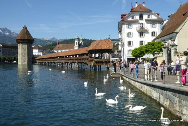 Tipps für Luzern