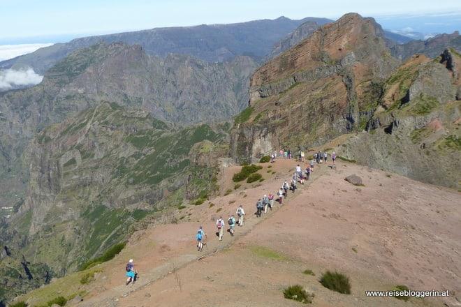 Pico do Arieriro