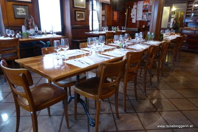 Restaurant Galliker