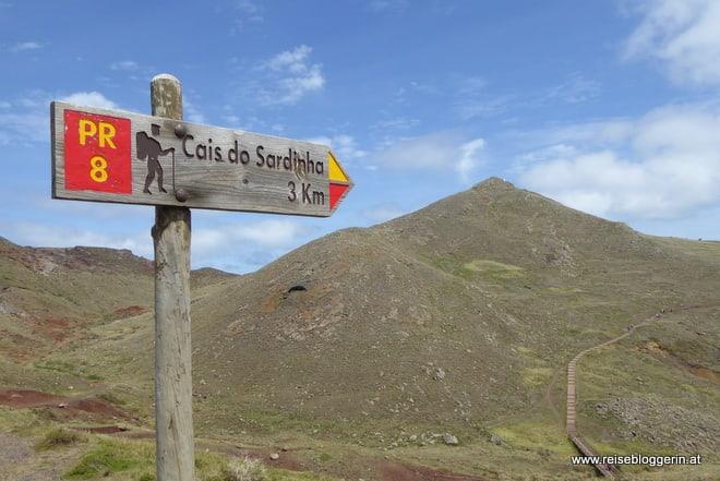 [7ways2travel]: Wandern auf Madeira