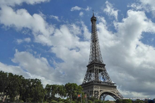 Paris mit dem BatoBus entdecken – Sightseeing an der Seine
