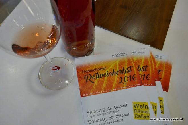 Horitschoner Rotweinherbst
