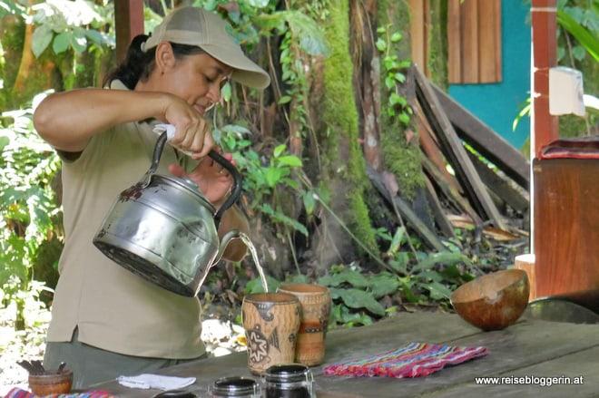 Schokolade in Costa Rica
