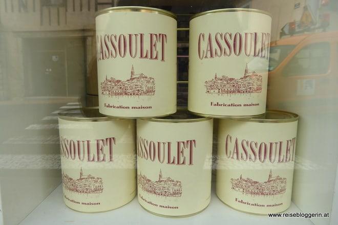 Cassoulet in Dosen