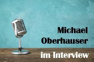Interview mit Michael Oberhauser