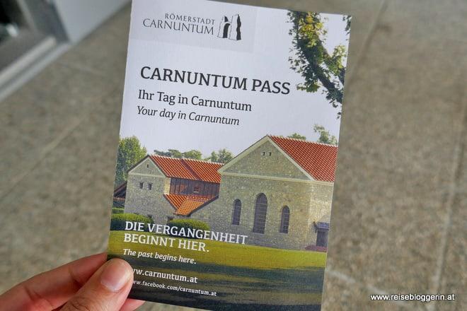Carnuntum Pass