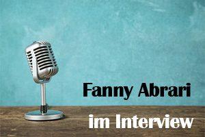Fanny Abrari im Interview