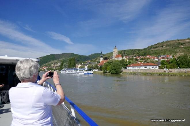Stein bei Krems an der Donau
