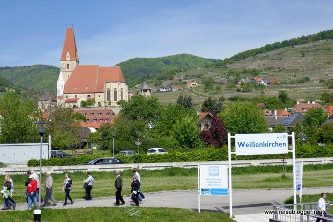 Weißenkirchen an der Donau